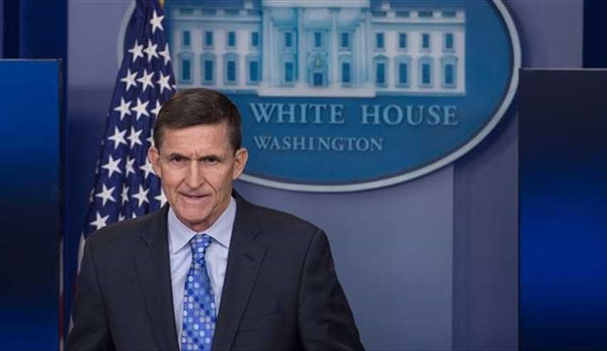 Flynn discussed removing Gulen with Turkish officials: Ex-CIA chief