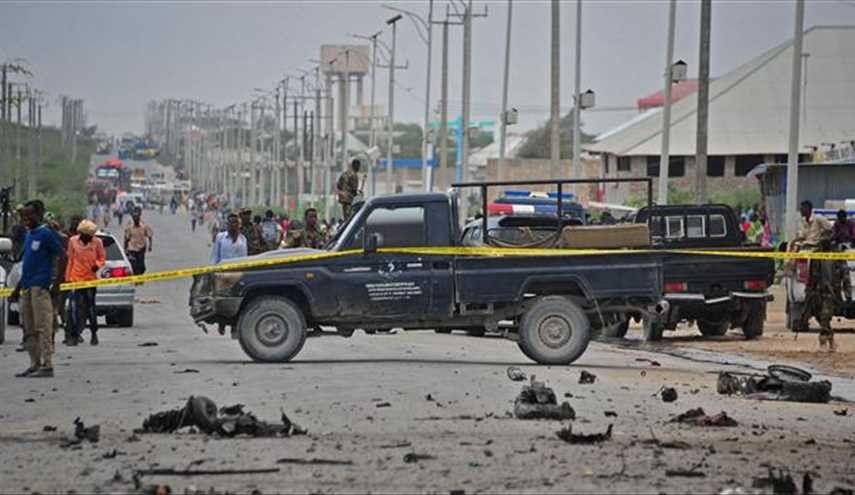 Car Bomb Blast Kills Govt. Official in Somali Capital
