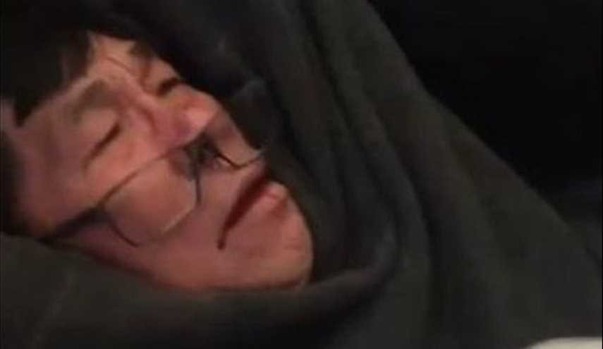 United Airlines CEO sorry for 'horrific' passenger removal