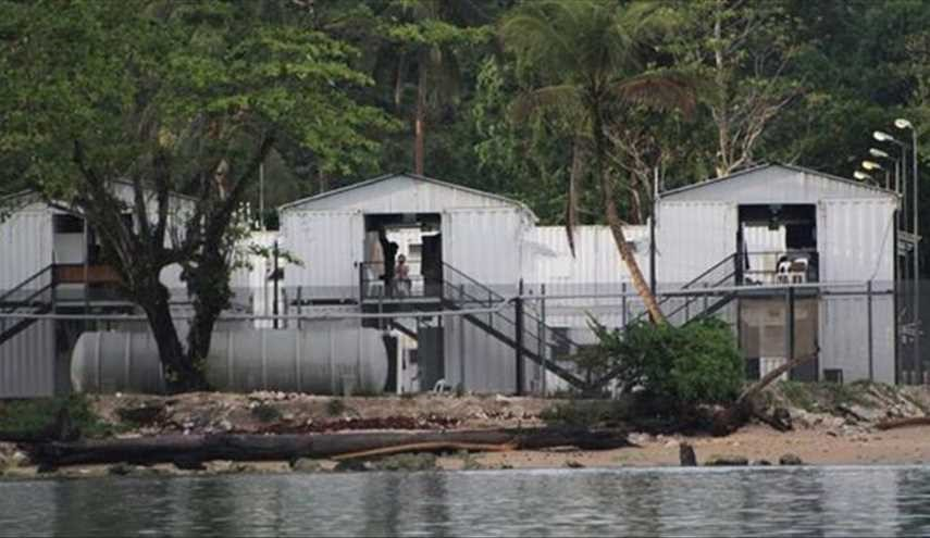 Clashes Erupt in Australian Refugee Facility in PNG