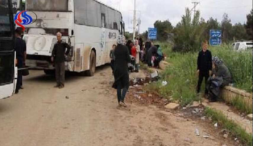 Death toll in bomb attack on Syria evacuees rises to 112