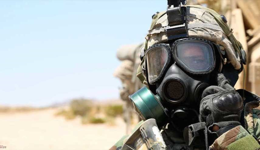 ISIS has chemical weapons and uses them, experts say