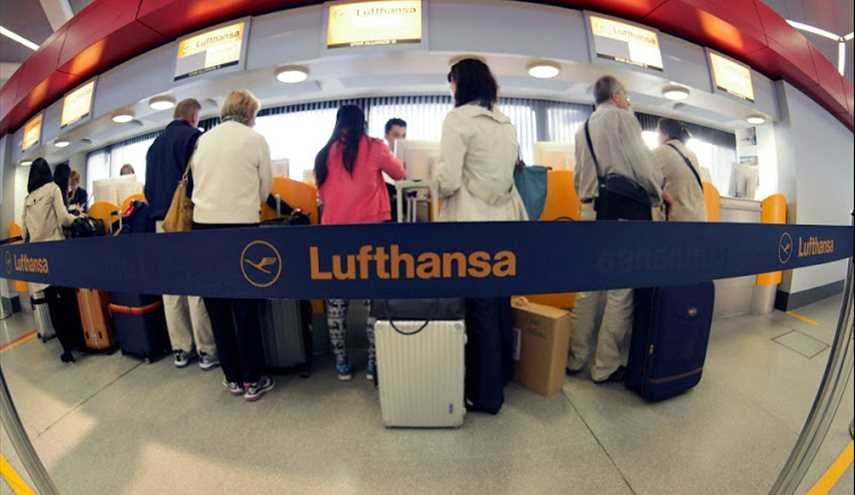 Lufthansa talks to Iran about contracts