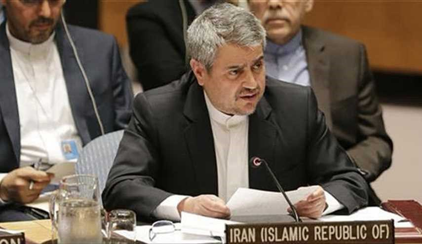 Iran delivers counterblast to US rants at UN
