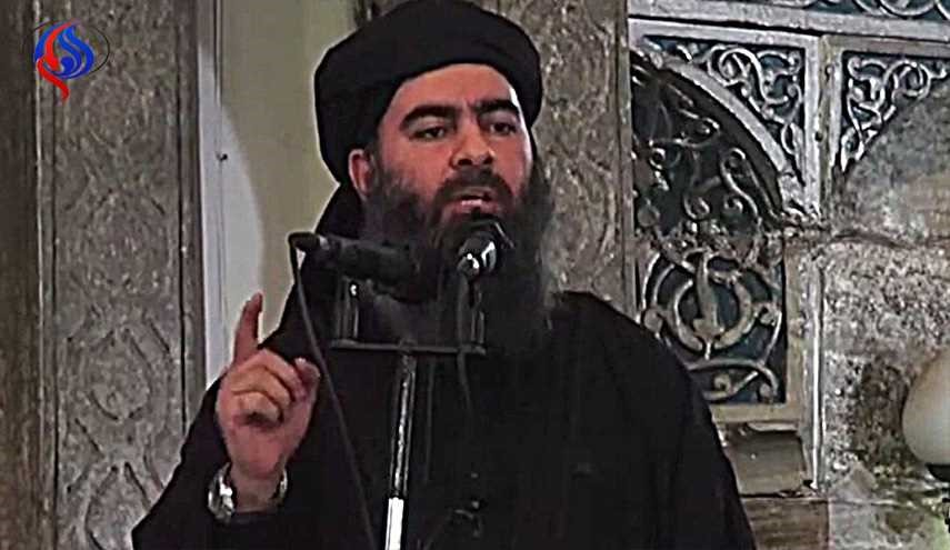 Close associate of ISIS leader Killed in US raid in Syria