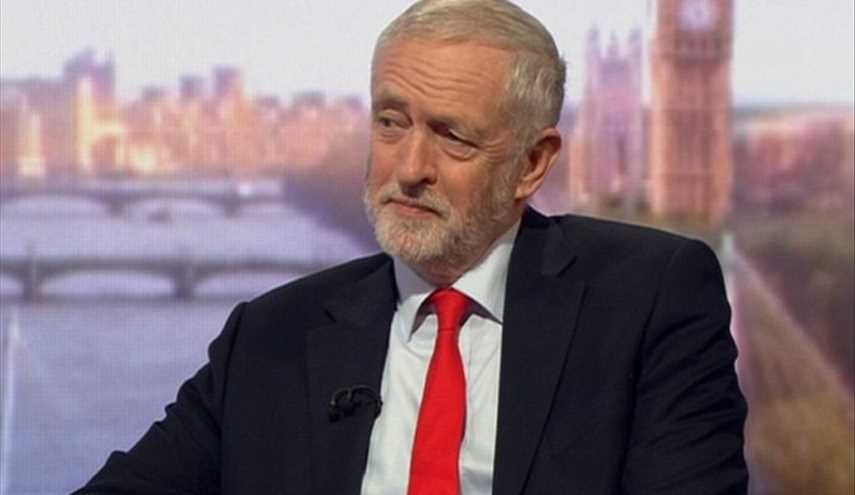 UK Labour leader: would NOT bomb ISIS, and would withdraw British troops from Nato