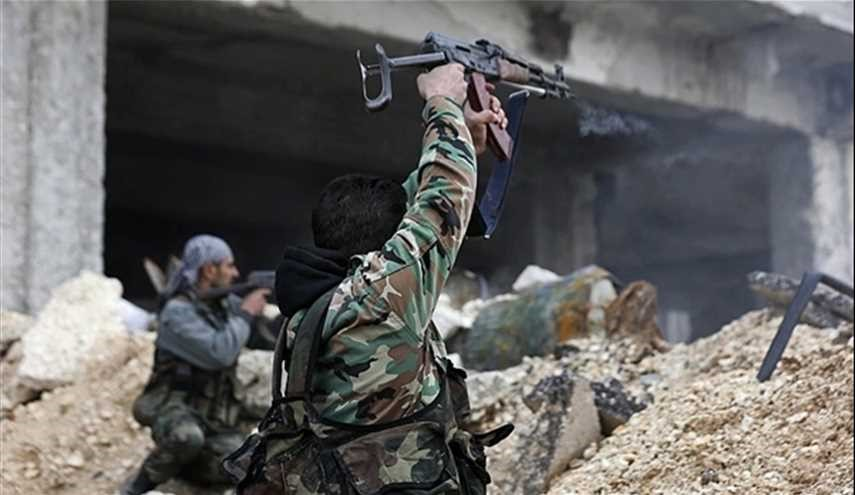 Total Number of Terrorist-Held Towns Liberated by Syrian Army Exceeds 230 since January‌