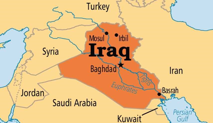 ISIS attacks base where U.S. advisers stationed in Iraq