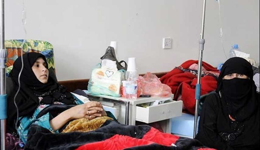 Sanaa Reels from 'More Than 200 Cholera Cases'