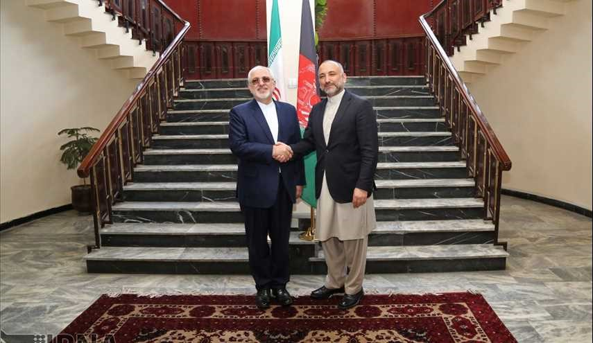 Foreign Minister's Trip to Afghanistan