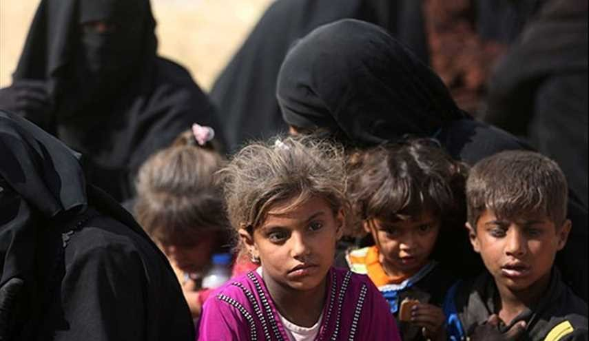 UN: 435,000 People Displaced from Western Mosul since February