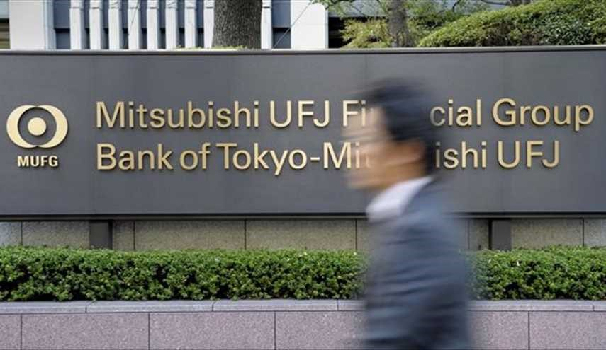 Iran doing business with 3 mega-banks of Japan