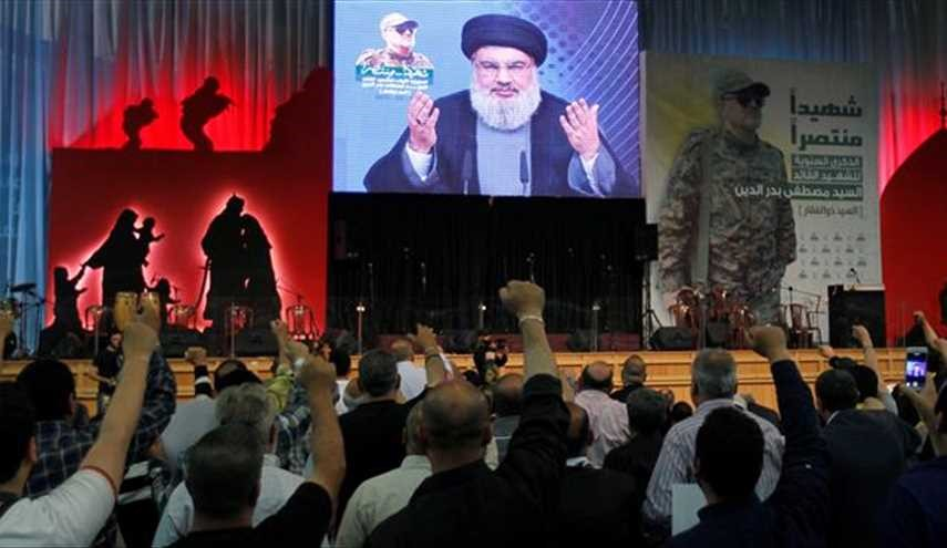 Israel hacks phones during Nasrallah speech