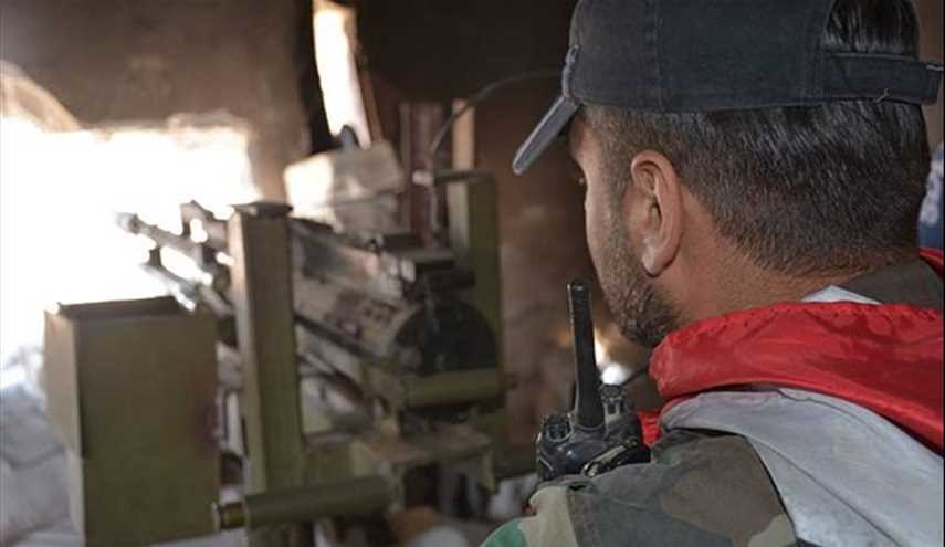 Over 1,000 terrorists killed in Syrian army operation in Al-Qaboun in last 3 months