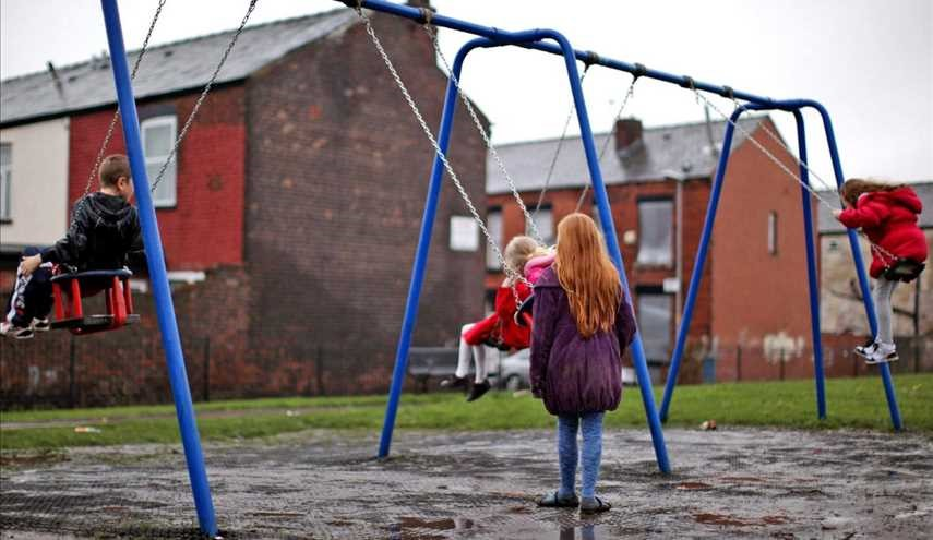 UK plummets from 11th to 156th in global children's rights rankings