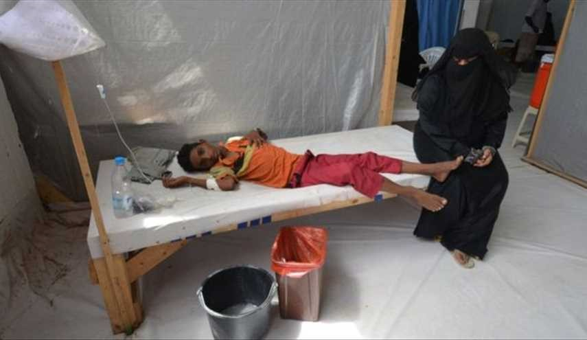 Saudi war against Yemen: Emergency in Sanaa as cholera kills scores