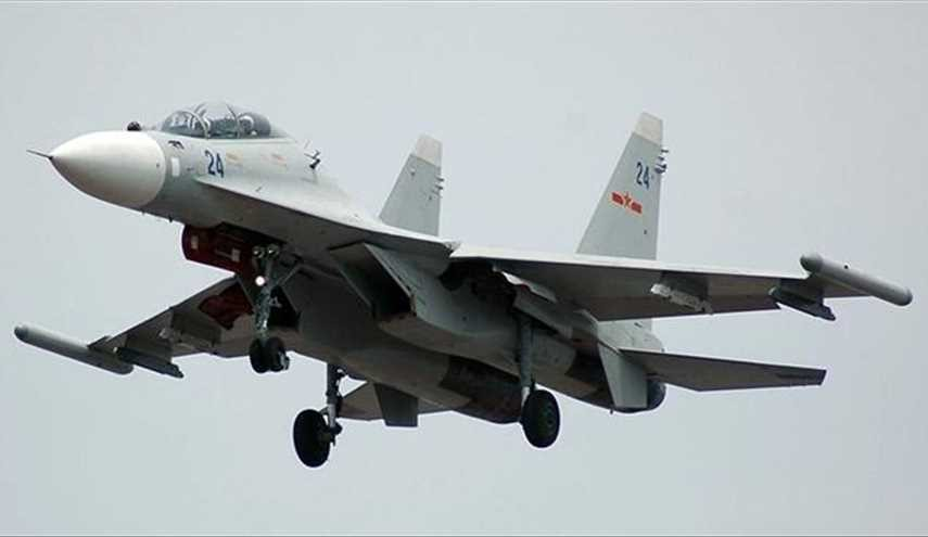 China Jets Intercept US Spy Plane over East China Sea: US Official