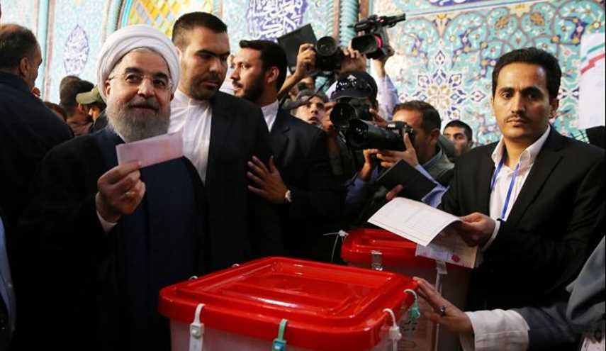 Rouhani Leads Iran Presidential Race, Expected to Win-Source