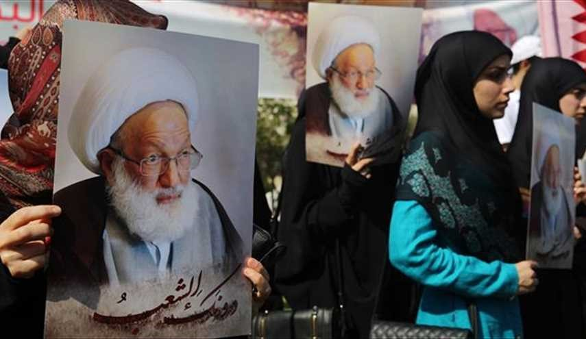 Bahraini regime court gives top Shia cleric suspended jail term