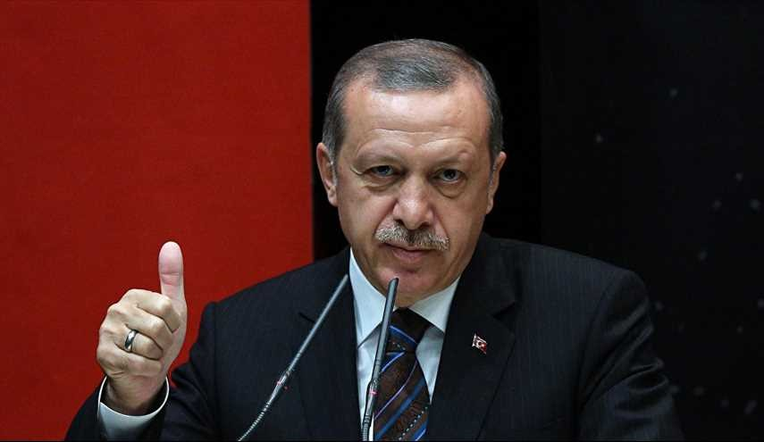 Erdogan prepares to regain leadership of party he founded