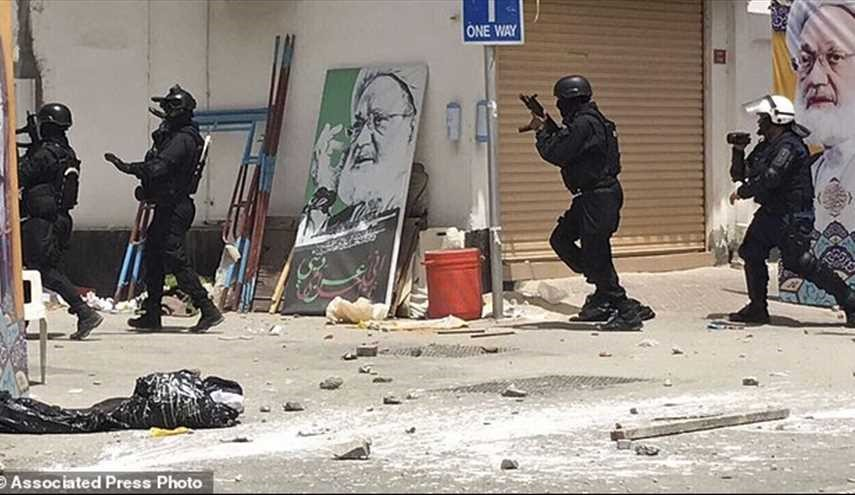 Bahrain raid on Shiite cleric's town: 5 killed, 286 arrested