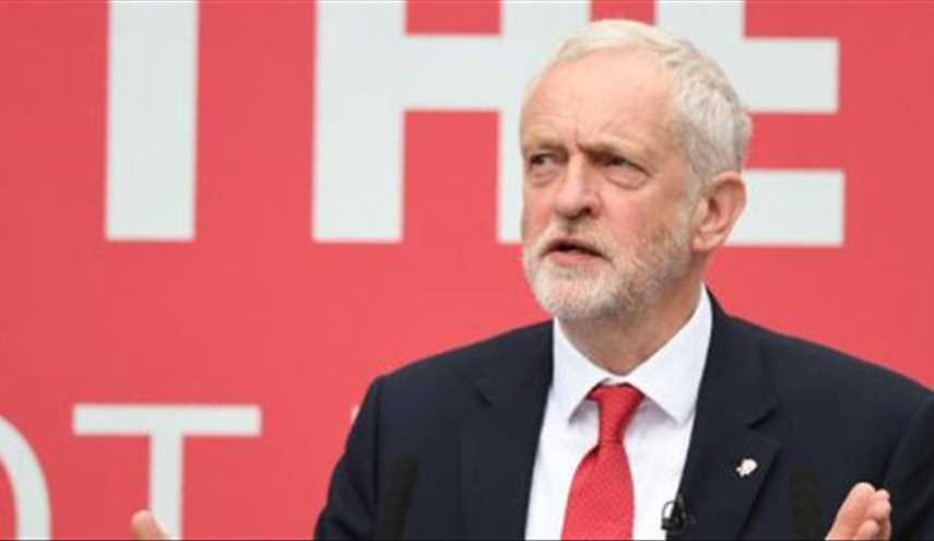 British Labour to 'immediately' recognize Palestine if elected