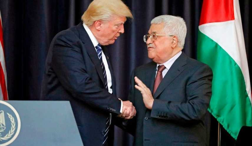 Trump reportedly raged at Mahmoud Abbas In Bethlehem Meeting: 'You tricked me'