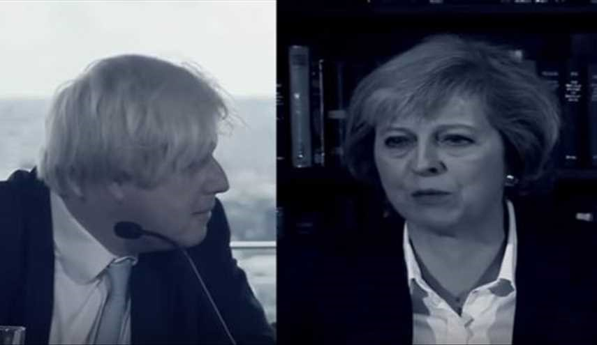 UK: Theresa May protest song 'liar liar' hits No 1 on iTunes