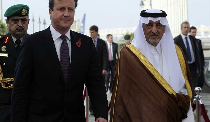 U.K. Terrorism Report on Saudi Arabia may be Kept Secret