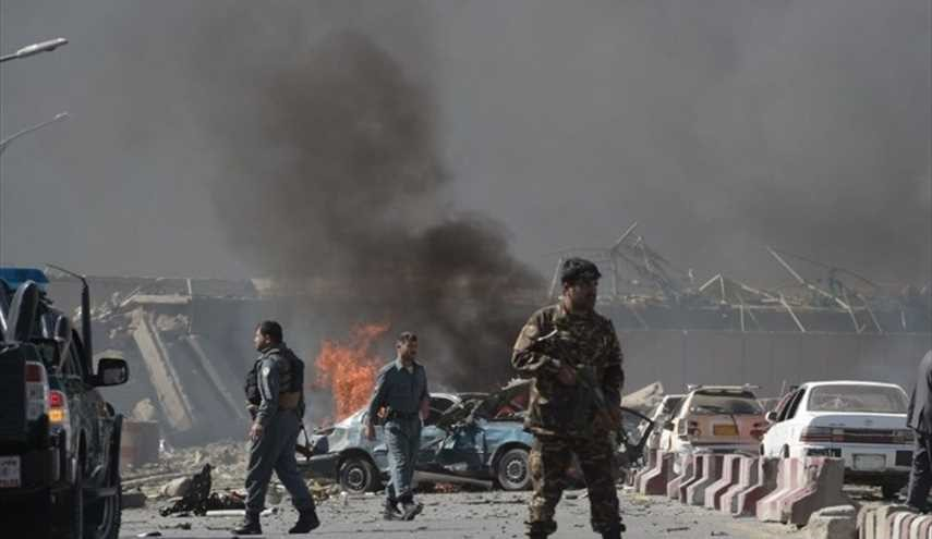 Triple bombings in Kabul leave 18 dead, 20 injured