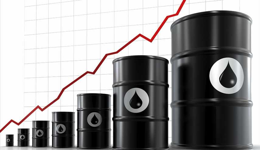 Oil gains more than 1 pct on Middle East schism, tightening supply