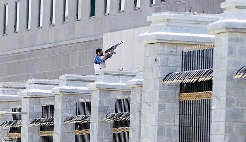 All 4 assailants on Iranian Parliament killed, end of operation announced