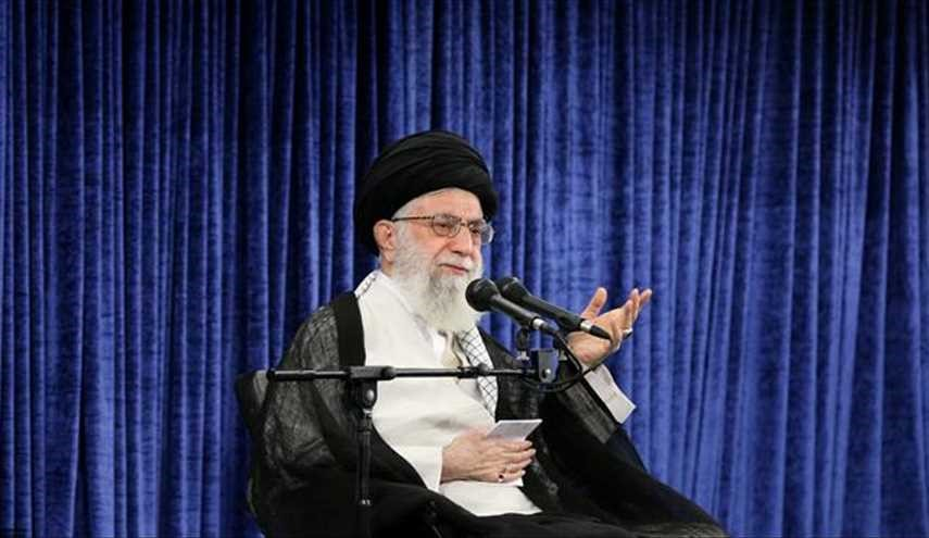 Ayatollah Khamenei: US behind Middle East insecurity