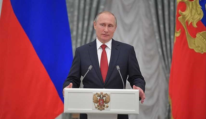 Putin: Russia has climbed out of recession