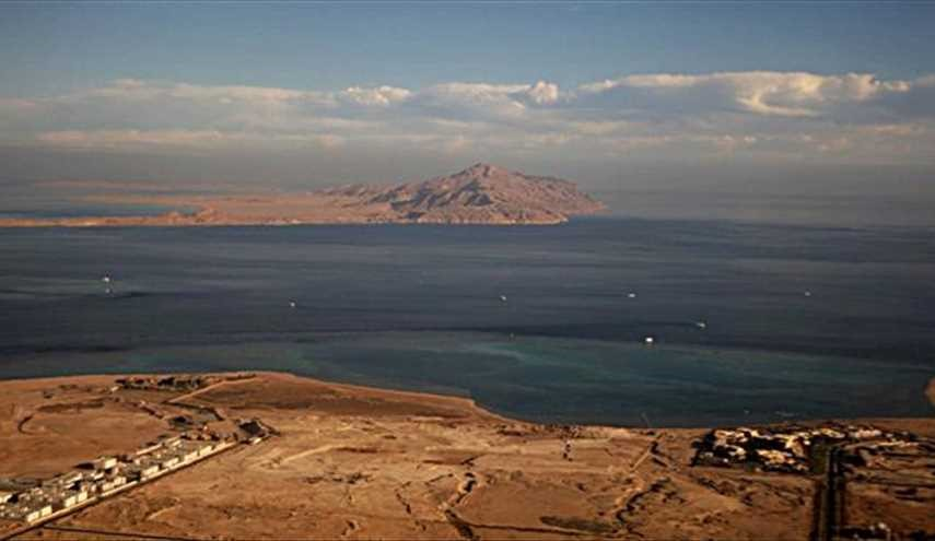 Egyptians protest plan to cede islands to Saudi