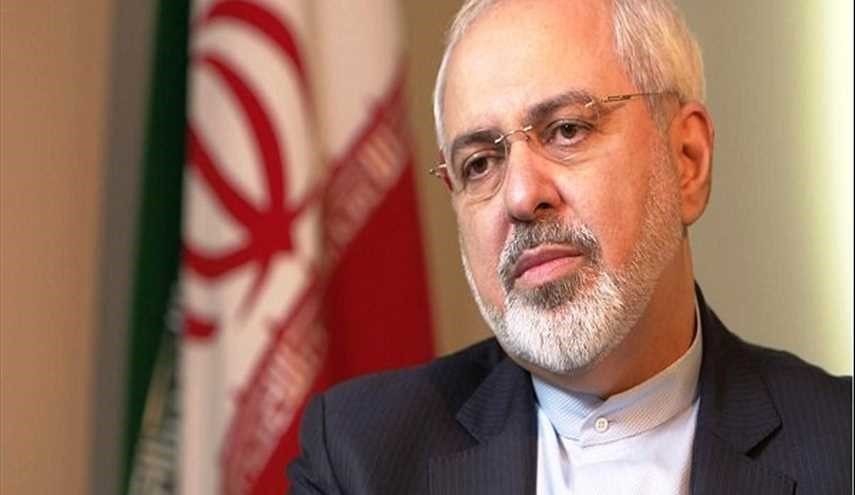 Zarif advises US counterpart to worry about his own country