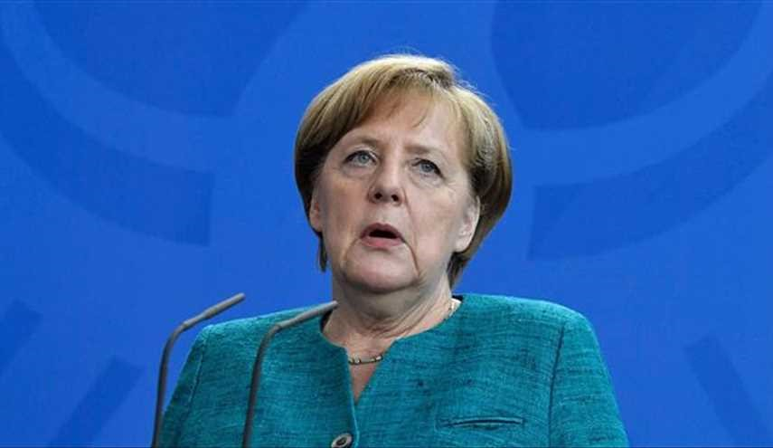 Merkel Concerned about US Bans on Russia, Too