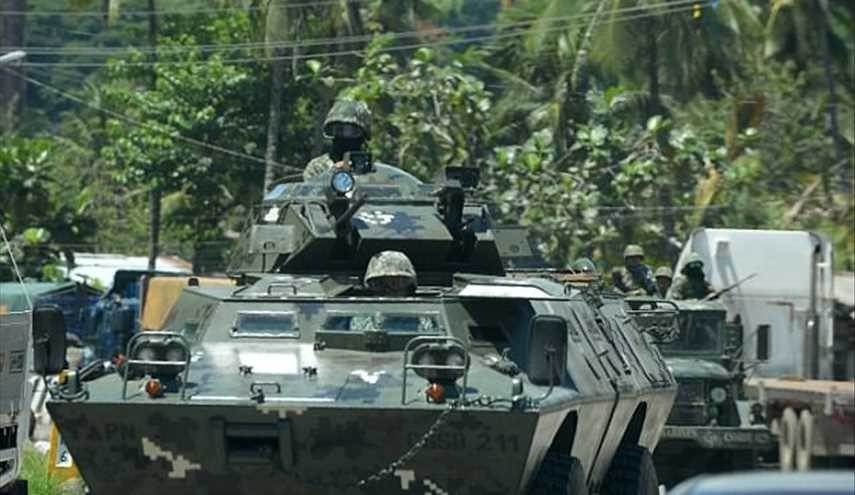 Philippines says school hostage drama over, 31 captives freed