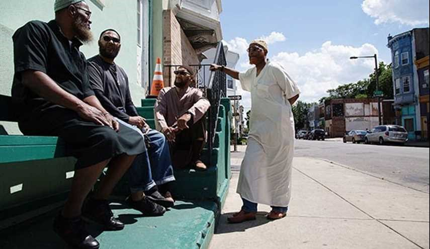 Ramadan in Philadelphia's Muslim Community