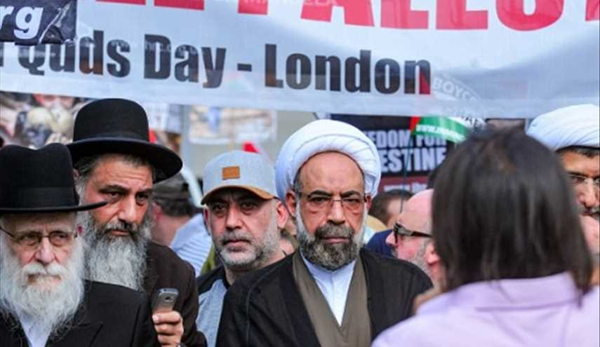 Finsbury Park terror suspect 'planned to attack' Al Quds Day march in London