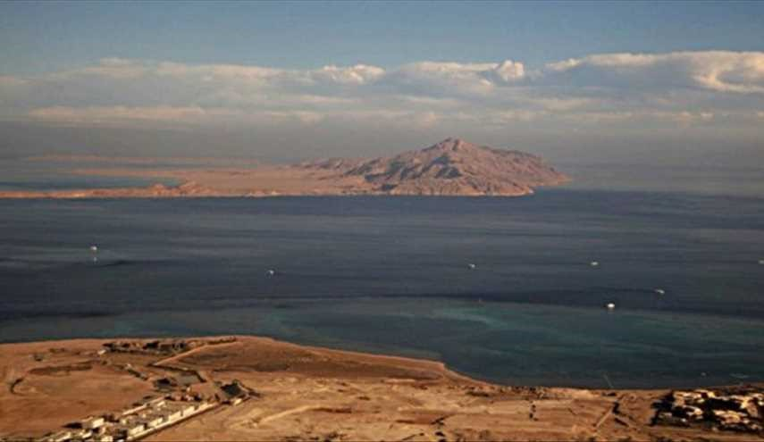 Egypt's President Ratifies Islands Deal with Saudi Arabia