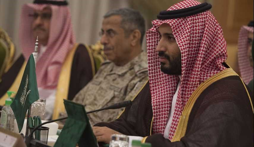 The Demise of the Kingdom of Saudi Arabia is Fast Approaching