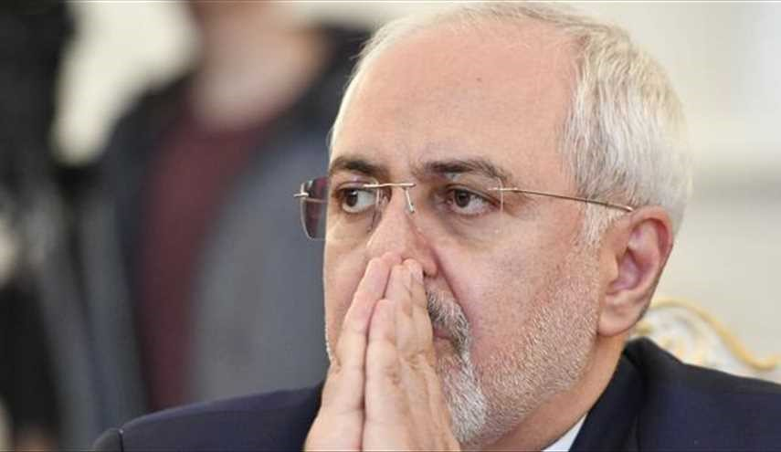 US dangerously increasing regional tensions: Zarif