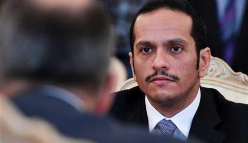 Fresh economic sanctions on Qatar being considered - UAE envoy