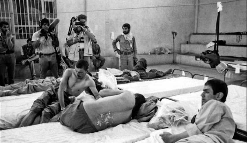 30th Anniversary of Sardasht Chemical Attack