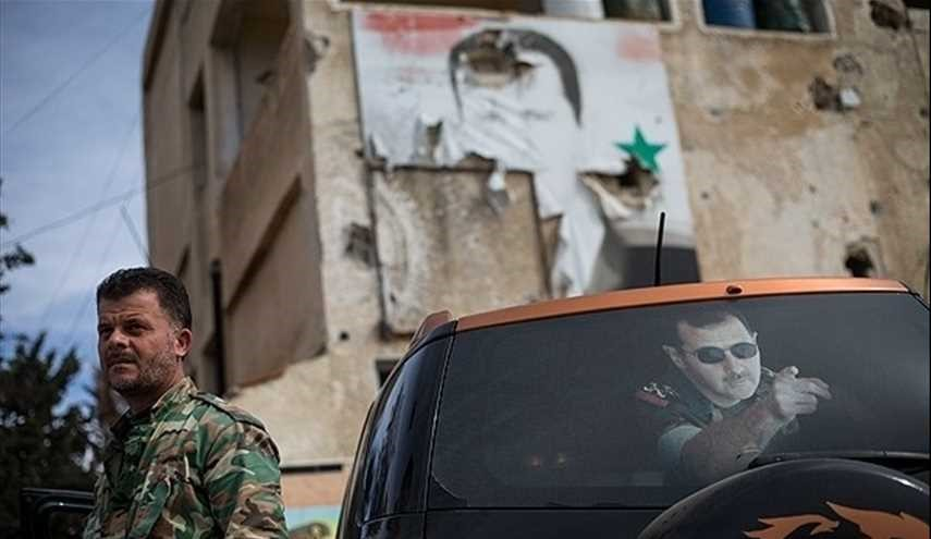 Syrian Army captures vast territories in surprising attack in Eastern Damascus