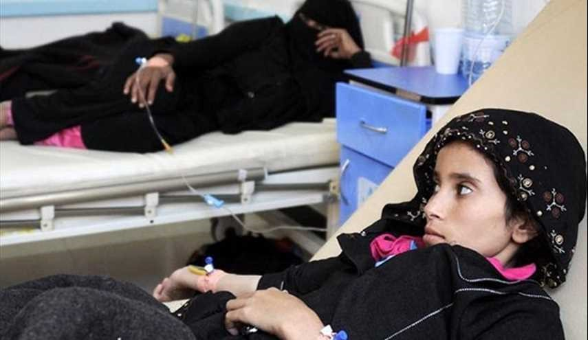 WHO: Cholera Death Toll Rises to 1,500 in War-Torn Yemen