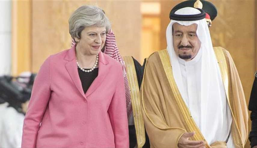 May to decide whether to publish report about foreign funding of extremism
