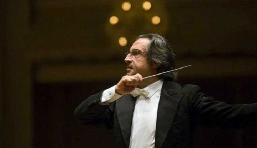 Iran, Italy to hold joint orchestra performance