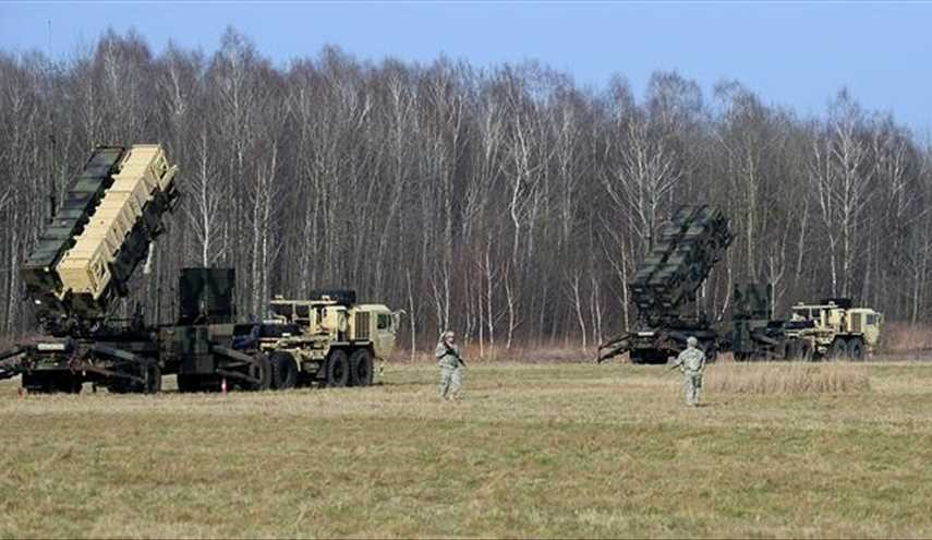 US to sell Patriot missile defense systems to Poland: Ministry